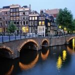 Impression Amsterdam
